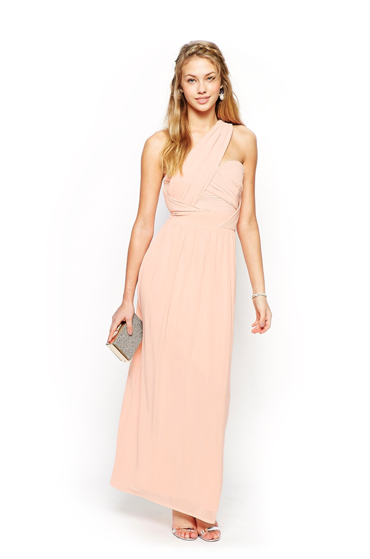 Robe Nude Adress Collection
