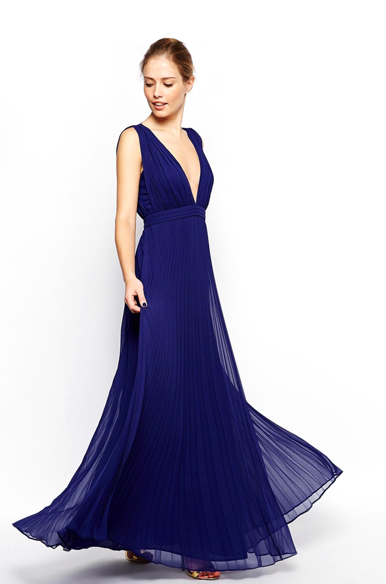 robe bleu nuit adress collection. Black Bedroom Furniture Sets. Home Design Ideas